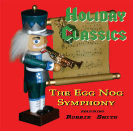 Holiday Classics by Robbie Smith