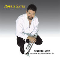 Spanish Mist by Robbie Smith