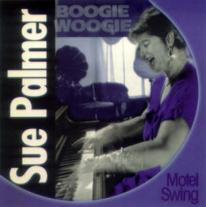 Motel Swing - Sue Palmer